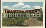 View of Kenarden Lodge