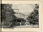 The University of Wooster Souvenir Post Card - Hoover Cottage