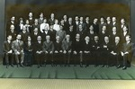 College of Wooster Faculty, ca. 1914