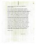 Grievance Proposal 1974