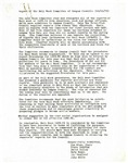 Report of the Hell Week Committee 1979