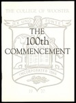The 100th Commencement