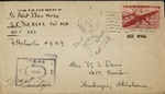 Letter from Germany, 1944 January 01