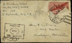 Letter from Germany, 1944 December 20
