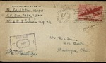 Letter from Germany, 1944 December 21