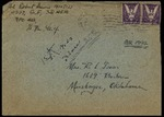 Letter from Germany, 1944 December 23