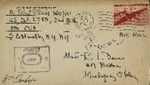 Letter from Germany, 1944 December 26