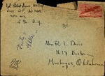 Letter from Germany, 1945 January 02