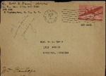 Letter from Germany 1945 February 10