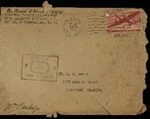 Letter from Germany, 1945 February 20