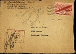 Letter from Germany, 1945 March 06