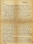 Letter from Ingolstadt, 1945 August 20