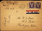 Letter from Ingolstadt, 1945 December 13