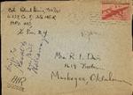 Letter from Kassel, 1946 January 01