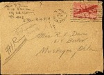 Letter from Munich and Flims, 1946 March 14