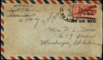 Letter 1 from Waldsassen, 1946 June 19 to 1946 June 29 by Robert D. Davis