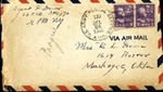 Letter 2 from Waldsassen, 1946 June 19 to 1946 June 29 by Robert D. Davis