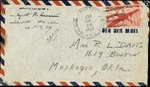 Letter from Munich, 1946 July 12