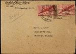 Letter from Ingolstadt, 1945 October 27