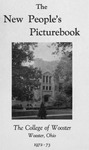 New Student Directory, 1972-1973