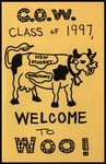 New Student Directory, 1993-1994
