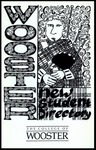 New Student Directory, 1998-1999