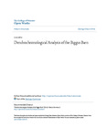 Dendrochronological Analysis of the Biggio Barn