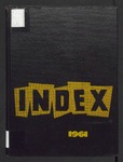 Index 1961 by Index Editors