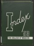 Index 1953 by Index Editors