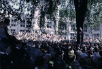 College of Wooster Graduation by Lee Lybarger