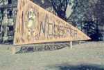 Wooster Pennant Homecoming by Lee Lybarger