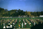 College of Wooster Band by Lee Lybarger