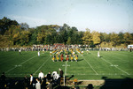 College of Wooster Marching Band by Lee Lybarger