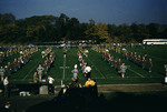 Wooster's Marching Band by Lee Lybarger