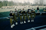 Trombone Section - Scot Band by Lee Lybarger
