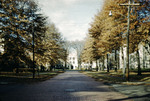 Academic Buildings by Lee Lybarger