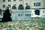 Homecoming 1961, Babcock Hall by Lee Lybarger