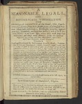 A Seasonable, Legall, and Historicall Vindication and Chronologicall Collection of the Good, Old, Fundamentall, Liberties, Franchises, Rights, Laws of All English Freemen by Prynne, William, 1600-1669