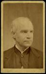 Side Portrait, Willis Lord