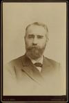Portrait Facing Front, Sylvester F. Scovel