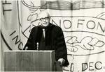 Inauguration of J. Garber Drushal