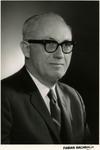 Portrait of J. Garber Drushal