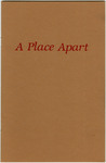 """A Place Apart"" by Henry J. Copeland and John G. Kemeny"