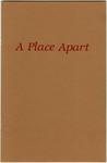 """""""A Place Apart"""""""