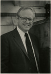 Photograph of Henry J. Copeland With Glasses