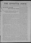 Wooster voice. (Wooster, Ohio), 1902-09-20 by Wooster Voice Editors