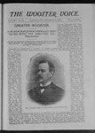 Wooster voice. (Wooster, Ohio), 1902-12-13 by Wooster Voice Editors