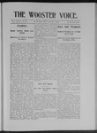 Wooster voice. (Wooster, Ohio), 1904-03-07