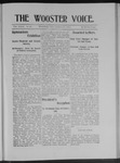 Wooster voice. (Wooster, Ohio), 1904-03-21