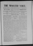 Wooster voice. (Wooster, Ohio), 1904-05-02